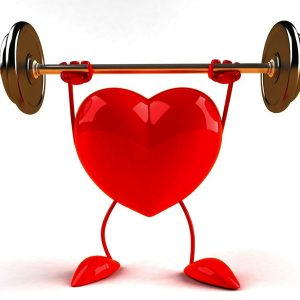 healthy heart week