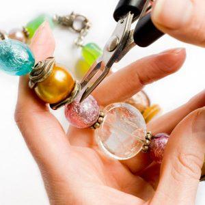 jewellery making workshops